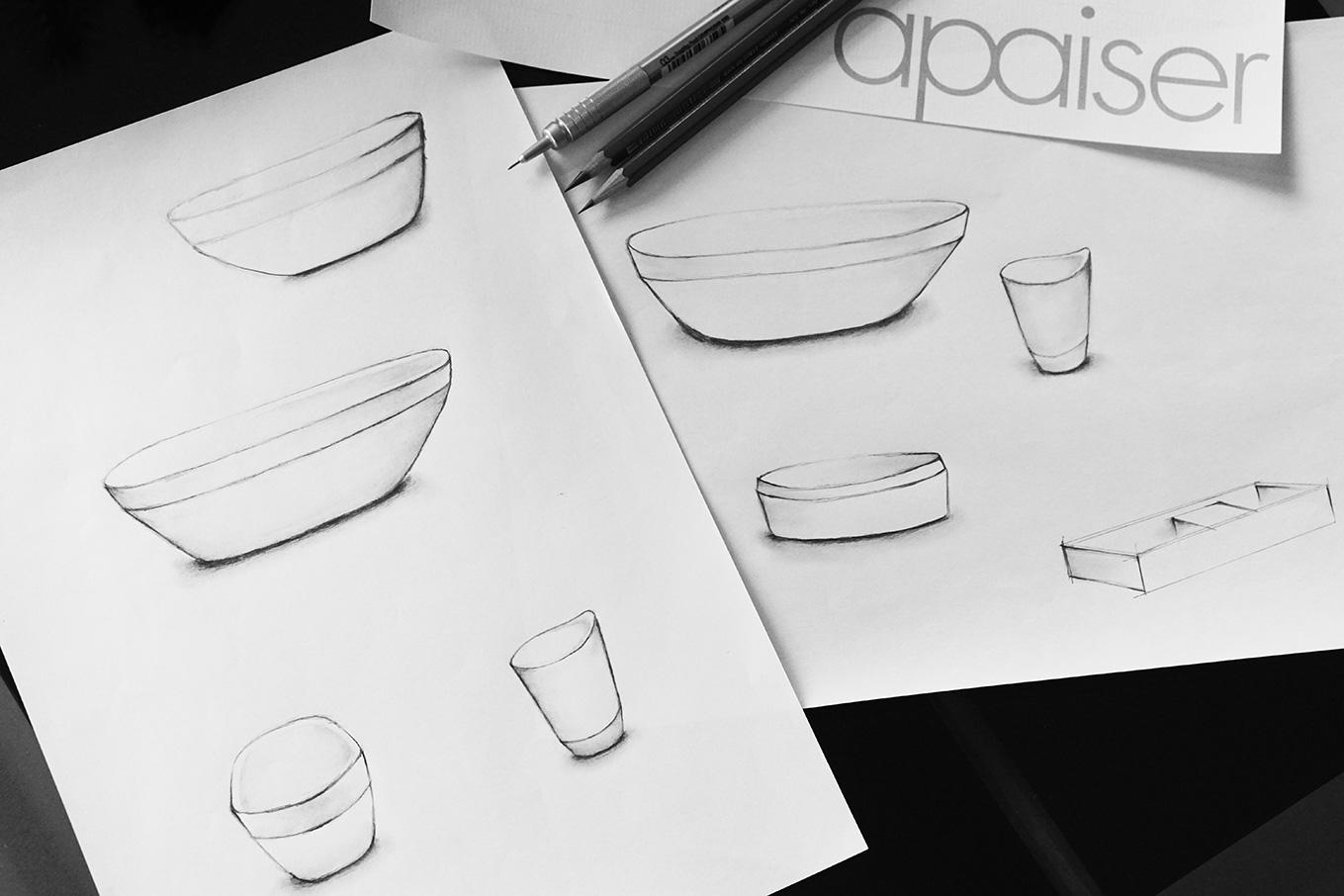 Sòl Collection Sketches